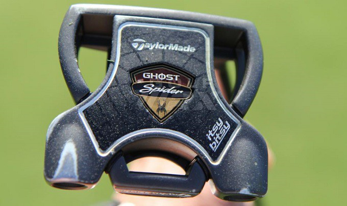 Jason Day-2016-putter