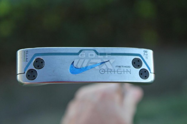Rory McIlroy-2016-Putter