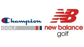 今期マストアイテム!チャンピオンとニューバランスがゴルフウェアにいよいよ参入!